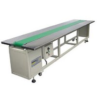 Packing Table Belt Conveyors