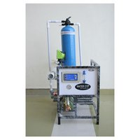 Industrial RO Water Systems RO-100