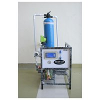Industrial RO Water Systems RO-250