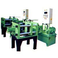 Side Plates Gravity Die Casting Machines