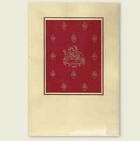 Indian Fancy Wedding Cards