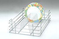 Plate Basket