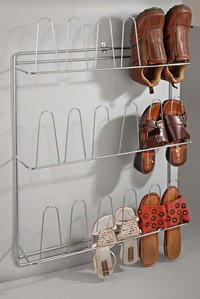 Standing Shoe Rack