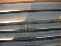 ASTM A335 P5 Alloy Seamless Steel Pipes
