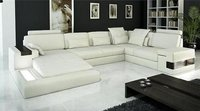 Fashion Leather Sofa