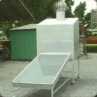 Solar Air Dryer