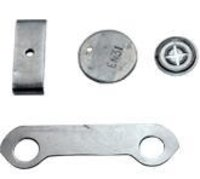 Press Parts