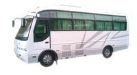 Deluxe Ac Coaches Rental Services