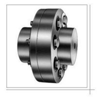 Pin Bush Couplings