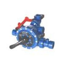 Multiport Valve