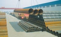 Spiral Submerged-Arc Welded Pipes