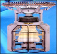 JLD-T Double Jersey Knitting Machines
