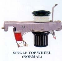 Single Top Wheel