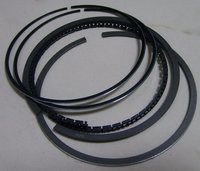 Piston Rings For Trucks
