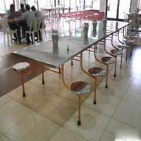 Fix Seat Tables