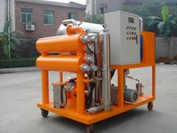 ZJC-R Series Vacuum Oil-Purifier Special For Lubricating Oil