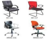 Modular Workstation Chairs