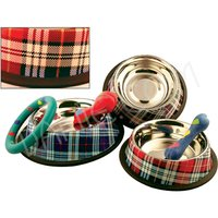 Antiskid Sublimation Printed Style Dog Bowls