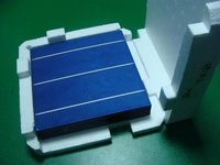 156mm Polycrystalline Solar Cell