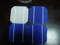 125mm Mono Solar Cell