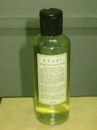 Herbal Body Wash