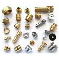 Brass Precision Electrical Parts