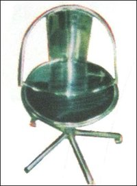 S. S. Chair
