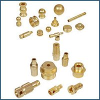 All Type Of Brass Precision Components