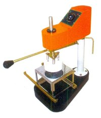 Hand Operated Foil Sealer