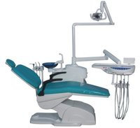 Fully Electric Operated Dental Chair Unit