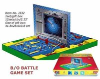 B/O Battle Game Sets