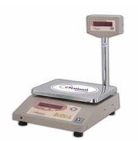 Electronic Bench Weighing Machine