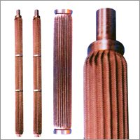 S.S. Welded Filter Cartridges