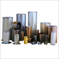 Filters For Earth Moving Machine