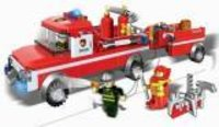 Kids Fire Fighting Series Toys