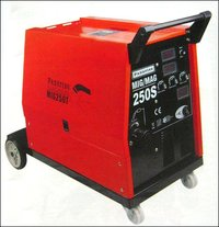 Mig Mag Arc Welding Machine