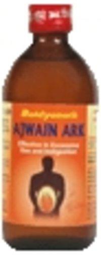 Ajwain Ark