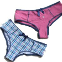 Womens Comforty Briefs