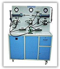 Fluid Power Lab Equipment