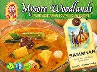 Delicious Sambhar