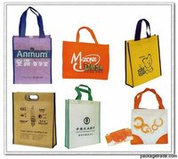Non Woven Shopping Bags
