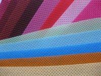 Spun Bonded Non-Woven Fabrics