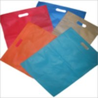 Non Woven Spun Bonded Shopping Bags