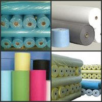 Laminated Non Woven Fabrics