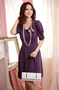 Ladies Fashionable Dresses