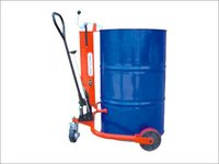 Zed Hydraulic Drum Carrier