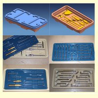 Care Kit Customisted Cavity Trays