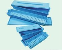 Soak Kit Disinfection Tray 