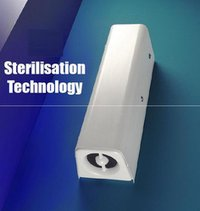 Medixair-Air Sterilization System