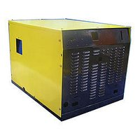 Welding Equipment Cabinets
